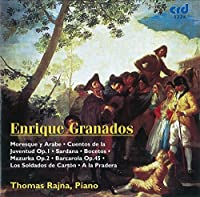 Enrique Granados-Thomas Rajn
