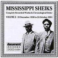 Mississippi Sheiks 2