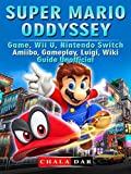 Super Mario Odyssey Game, Wii U, Nintendo Switch