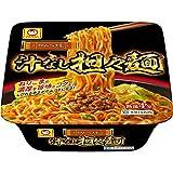 マルちゃん やみつき屋 汁なし担々麺 146g×12個