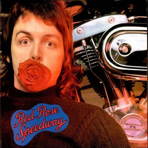Red Rose Speedway - 1981