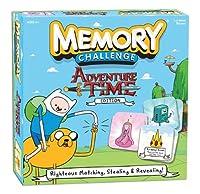 Memory Challenge: Adventure Time Edition [並行輸入品]