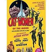CAT WOMEN OF THE MOON (Region 2)