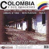 Colombia Y Sus Imagenes