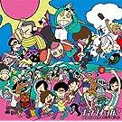 MEGA SHAKE IT ! / ハッピーポンコツ(期間限定生産盤【CD+ネズミくん人形(特殊パッケージ仕様)】)