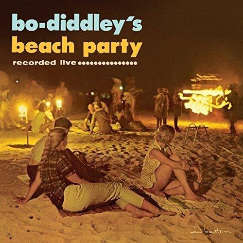 ボ・ディドリーのビーチ・パーティー