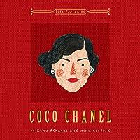 Coco Chanel (Life Portraits) (Graphic Novel)