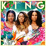 WE ARE KING/LTD.EDITIO [12 inch Analog]