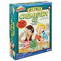 Meine ersten Chemie-Set (import)