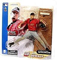 マクファーレントイズ MLB フィギュア シリーズ3/ ロイ・オズワルト/ヒューストン・アストロズ