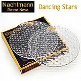 (ナハトマン) Nachtmann ダンシングスターズ ボサノバ サラダプレート 23cm ペア 2枚入り 78635 (38233463) [並行輸入品]