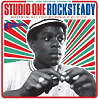 Rocksteady, Soul And Early Reggae At Studio One