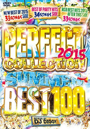 PERFECT COLLECTION 2015 - SUMMER BEST 100 -