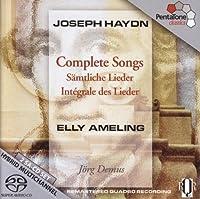 Complete Songs (Hybr)