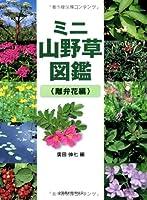 ミニ山野草図鑑: 離弁花編