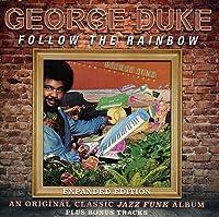 Follow the Rainbow by GEORGE DUKE (2011-11-01)