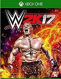 WWE 2K17 (輸入版:北米) - XboxOne