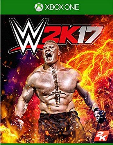 2K-GAMES(World) WWE 2K17 (輸入版:北米) - XboxOne