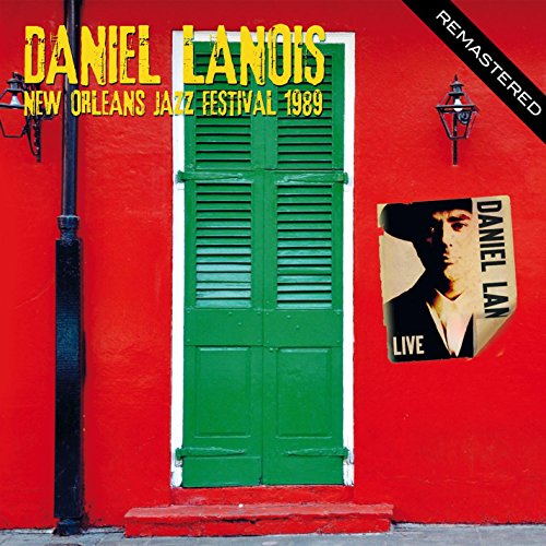 New Orleans Jazz Festival, 1989 - Remastered