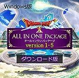 ドラゴンクエストX オールインワンパッケージ version 1-5