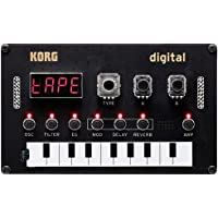 KORG(コルグ) Nu:Tekt NTS-1 digital kit はんだ付けなしで組み立て可能 DIY シンセキッ…