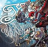 イースIX-Monstrum NOX-オリジナルサウンドトラック