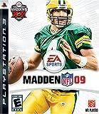 Madden NFL 09 (輸入版) - PS3