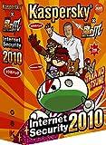 Kaspersky Internet Security 2010 1年版 鷹の爪コラボパック (商品イメージ)