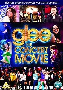 Glee: The Concert Movie [Region 2]