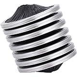 ロープブラシ ロープクリーニングブラシ 直径8-13MMロープ用 携帯性 耐食性 耐久性 クリーナー 登山ロープ用 クリ…