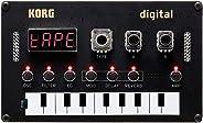 KORG Nu:Tekt NTS-1 digital kit はんだ付けなしで組み立て可能 DIY シンセキット USBバスパワー ソフトウェアライセンス込み