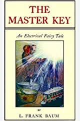 The Master Key (Illustrated in original full-color) Kindle Edition