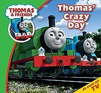 Thomas' Crazy Day (Thomas & Friends Story Time)