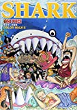 ONE PIECE COLOR WALK 5―尾田栄一郎画集 SHARK (愛蔵版コミックス)