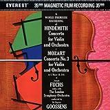 Violin Concerto/Mozart: Violin Concerto No.3