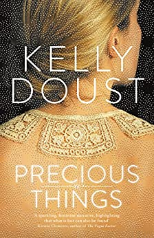 Precious Things by [Doust, Kelly]