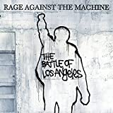 The Battle of Los Angeles by Rage Against The Machine (1999-11-02)