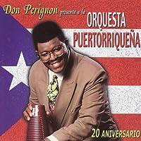 Don Perignon Presenta a La Orquesta Puer