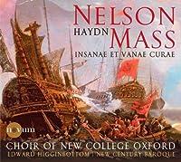 Nelson Mass