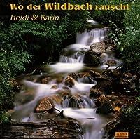 Wo der Wildbach Rauscht