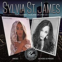 Magic/Echoes & Images by Sylvia St.James