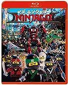 レゴ(R)ニンジャゴー ザ・ムービー ブルーレイ&DVDセット(2枚組)