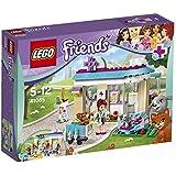 レゴ (LEGO) フレンズ どうぶつクリニック 41085