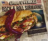 Rock & Roll Submarine