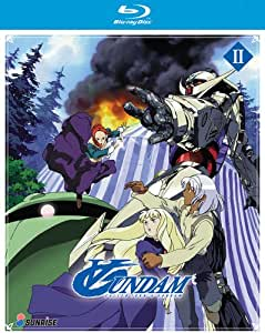Turn a Gundam: Collection 2/ [Blu-ray] [Import]