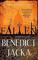 Fallen: An Alex Verus Novel from the New Master of Magical London