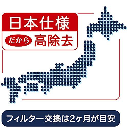 JAPAN ブリタ マクストラ フィルターカートリッジ(3コ入)