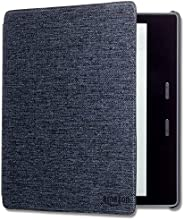 Kindle Oasis Water-Safe Fabric Cover (9th & 10th Generation) - Charcoal B