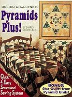 Design Challenge: Pyramids Plus!