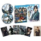 パイレーツ ブルーレイ スペシャルBOX(2枚組) [Blu-ray]